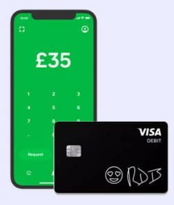 cash app card activation