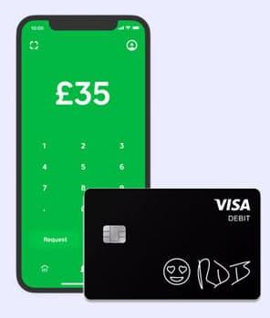 cash app card activation